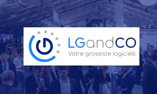 Salon IT Partners 2017 : LG&CO vous remercie !