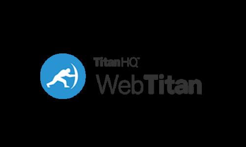 WebTitan Cloud, la solution de sécurité, filtrage d'URLs et contenus web