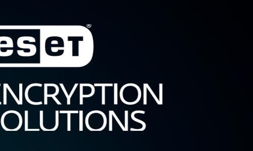 ESET Endpoint Encryption, la solution de chiffrement simple et puissante