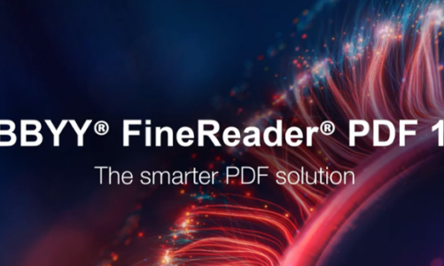 ABBYY FineReader 15 devient ABBYY FineReader PDF 15