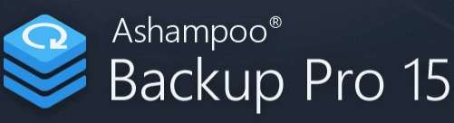 Nouvelle version de Ashampoo Backup Pro 15