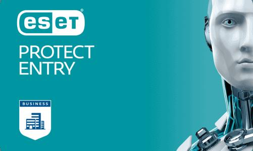 Optez pour la solution ESET Protect