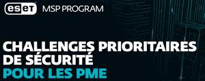 Aidez vos clients PME à surmonter leurs principaux défis cybersécurité
