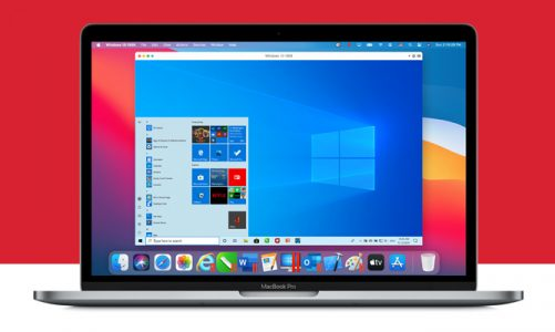 Parallels Desktop 16.5 : compatible Apple M1