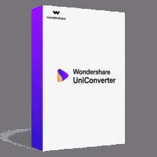 Référencement de Wondershare UniConverter